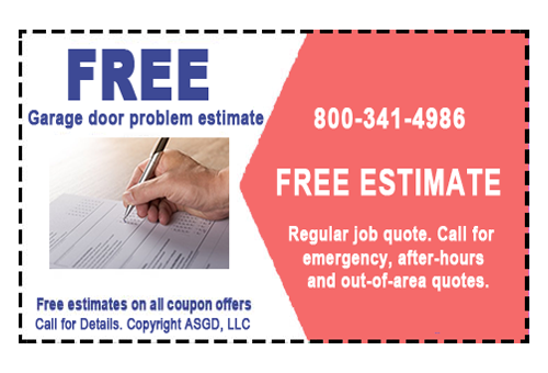 Free Quote Coupon
